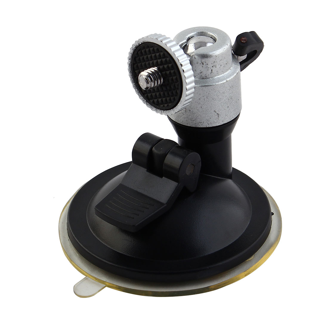 CCTV Camera Holder Round Base Suction Mounting Bracket Stand