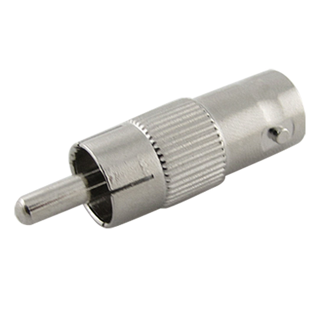 BNC Female to RCA Male RF Coaxial Connector Adapter Coupler