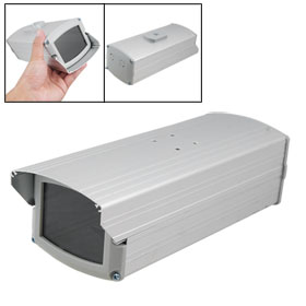 CCTV Security Camera Aluminium External Case Shell Housing