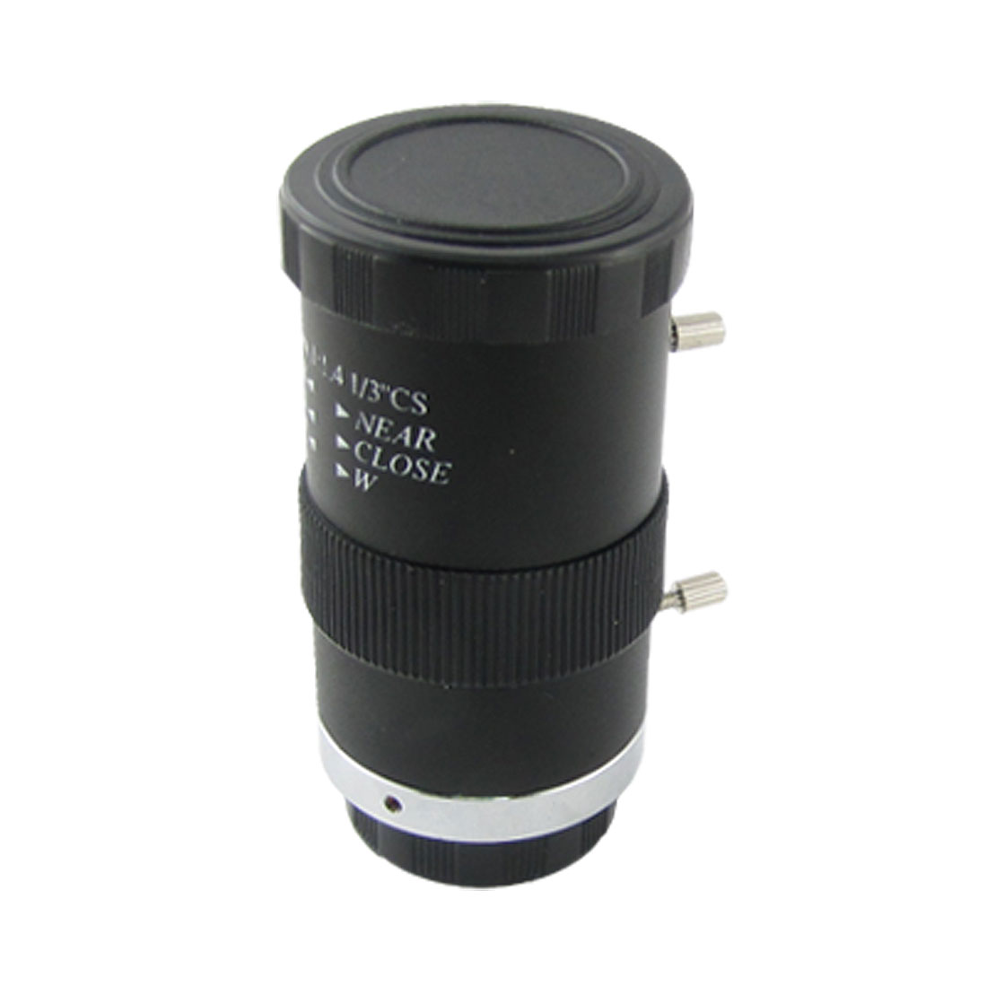 "6-15mm 1/3"" F1.4 CS Mount Varifocal CCTV Manual Lens"