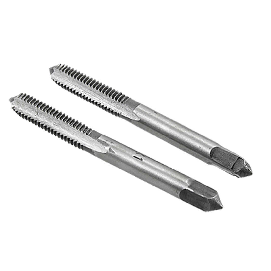 Threaded Flute Spring Steel 6mm hand Taper Tap Drill Bits
