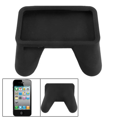 Black Silicone Game Controller Gamepad Silicone Case for 4G