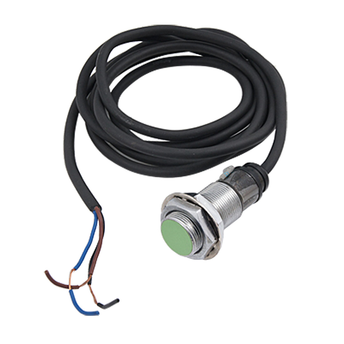 PR18-5DP 5mm Detection Noncontact Inductive Proximity Switch NPN NO DC 10-30V
