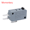 V-15-1C25 16A Micro Limit Switch Push Button SPDT Momentary Snap Action