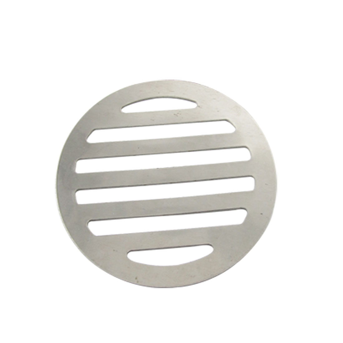 7.5cm Diameter Round Stainless Steel Floor Drain Cover
