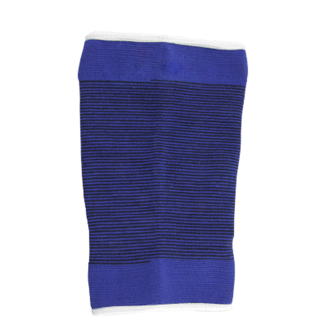 Protective Sports Bandage Brace Thigh Support Blue 1PCS
