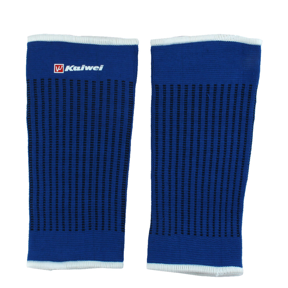 Pair of Calf Shin Support Elastic Protective Brace Sport Bandage