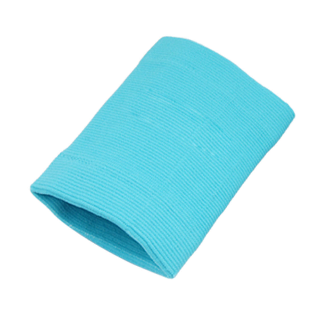 2 PCS Blue Elastic Wrist Support Protector Guard Wrapper