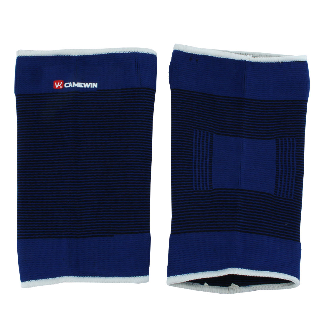 2pcs Thigh Leg Support Elastic Protect Brace Sleeve Sport Hiking Bandage