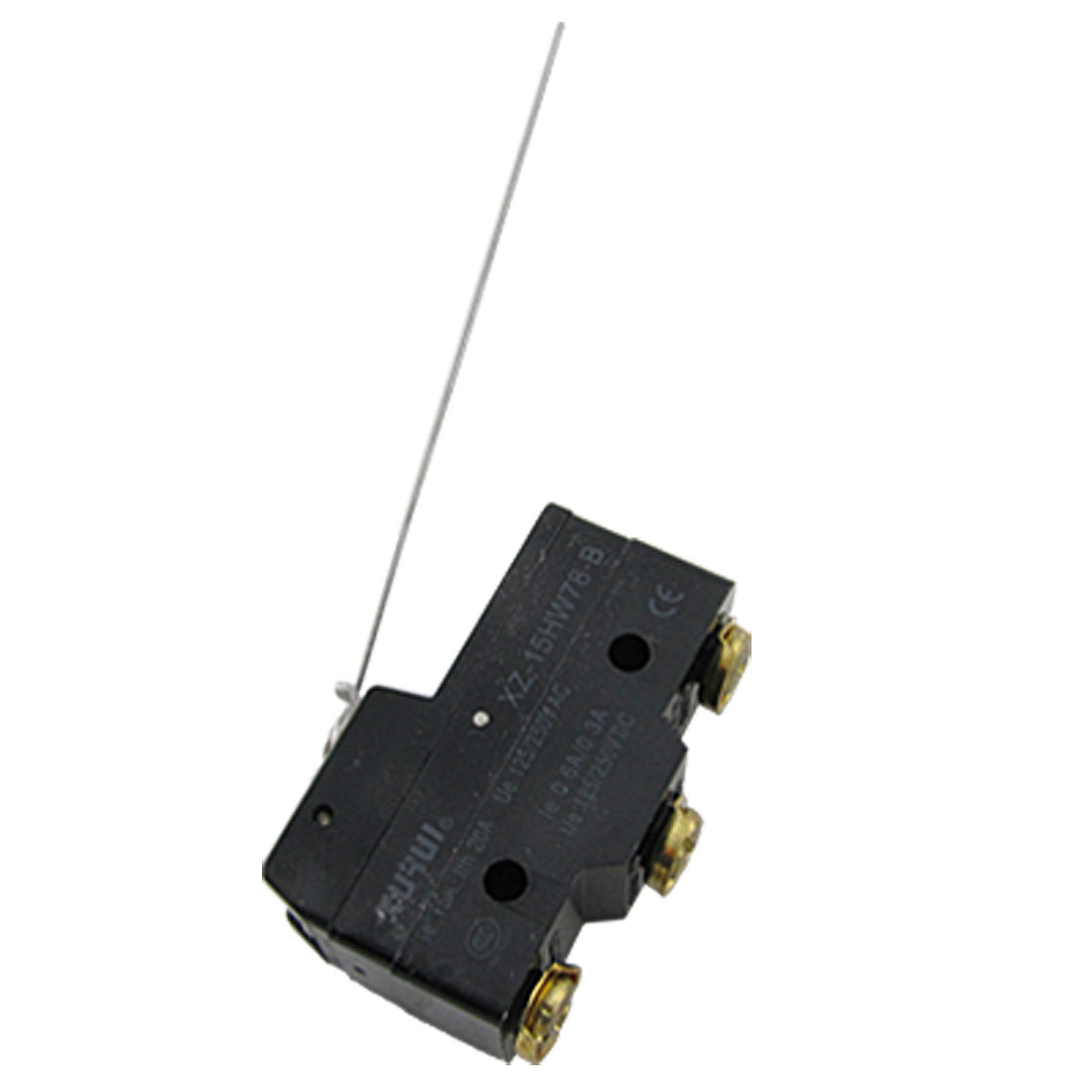 XZ-15HW78-B Long Hinge Lever SPDT Basic Limit Switch Microswitch