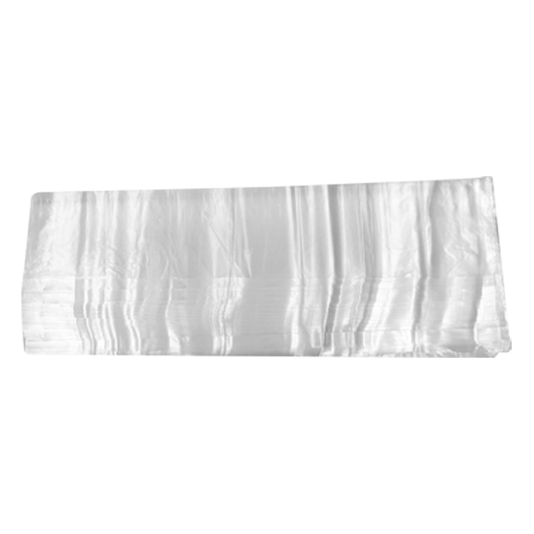 Clear Environment Friendly Long Handle Umbrella Bag 100 Pieces
