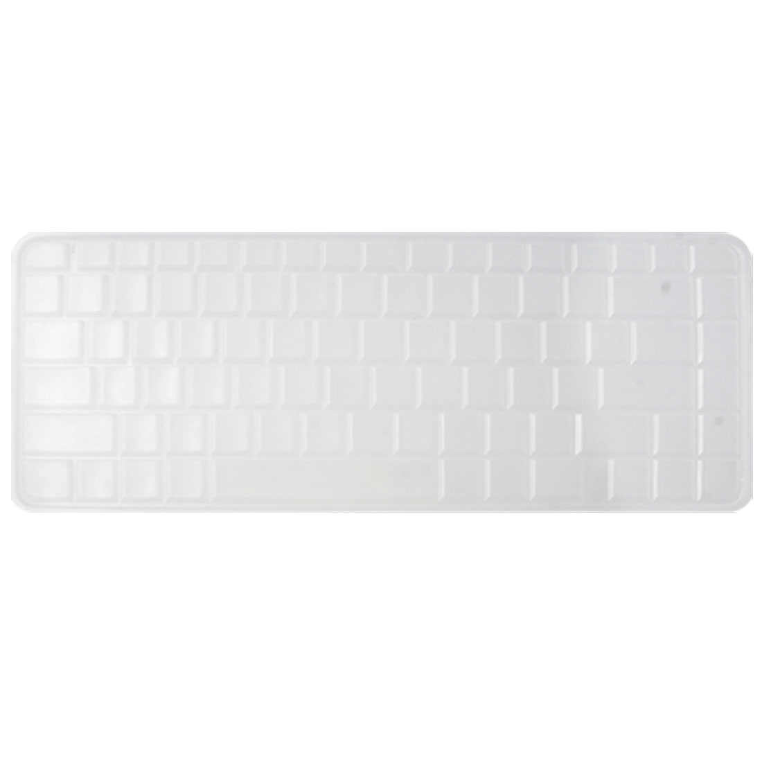 Soft Silicone Keypad Keyboard Cover Film for HP DV3000
