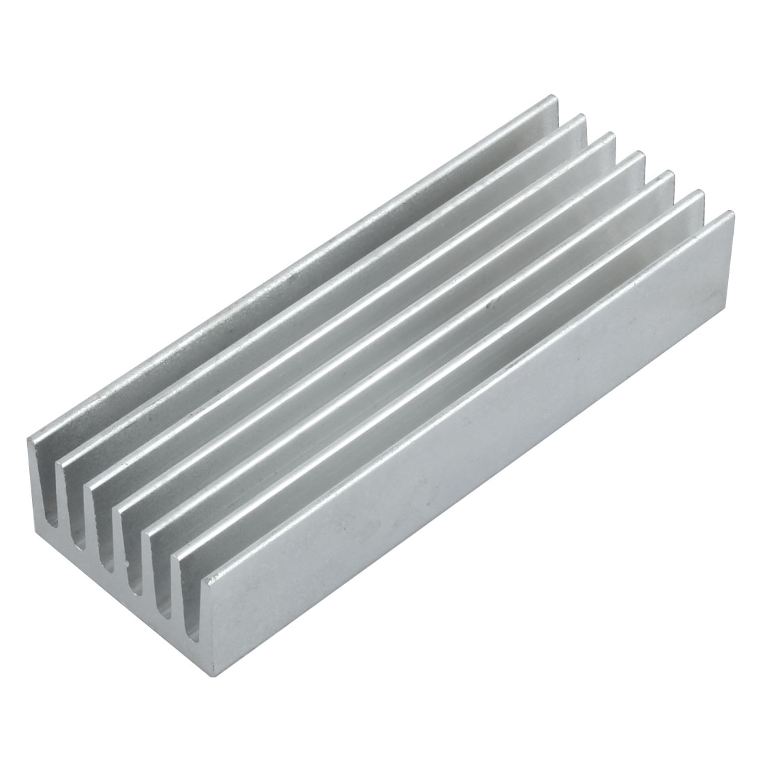 Heat Dissipation 78 x 28 x 15mm Heatsink Cooling Fin