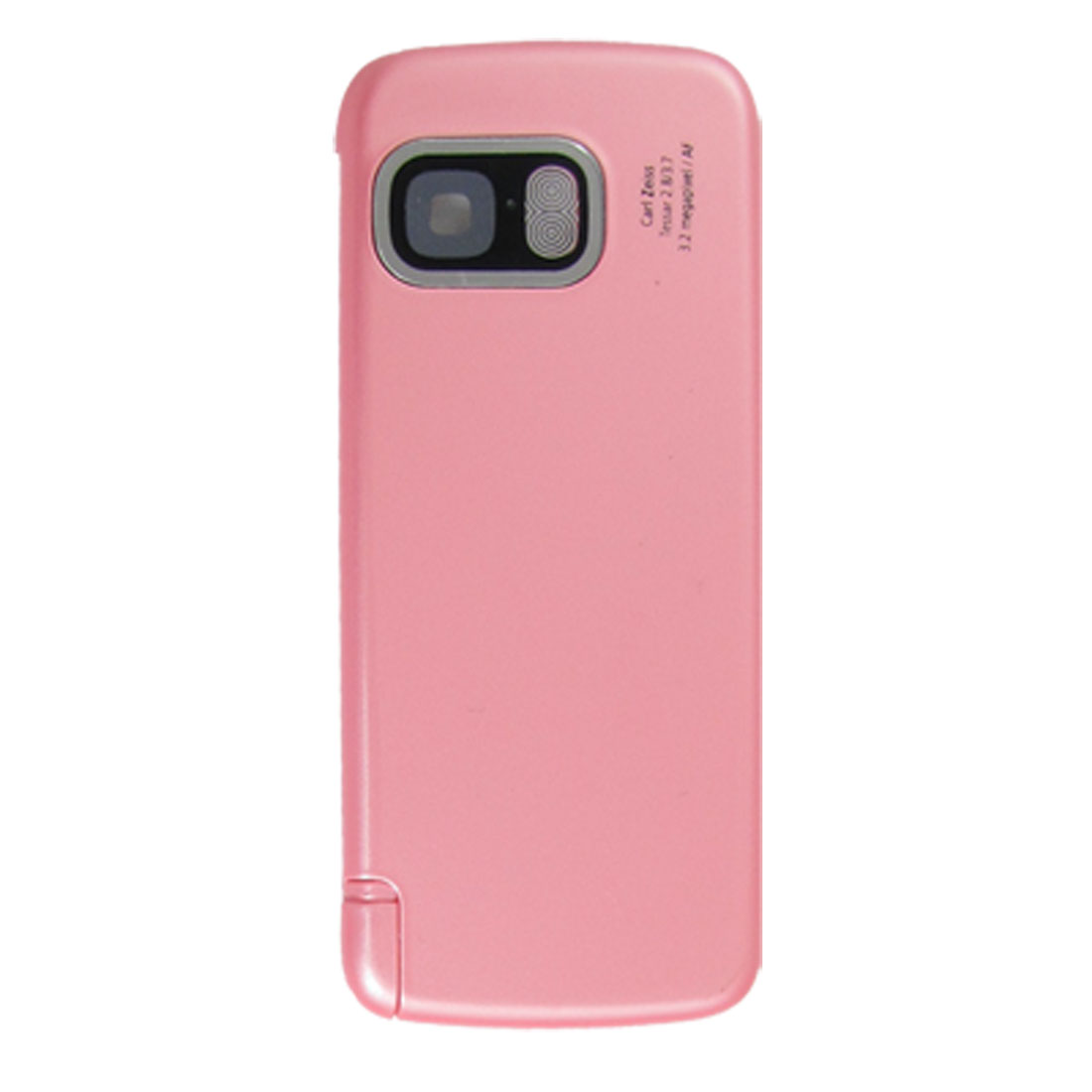 Battery Door Pink Plastic Case Shell for Nokia 5800