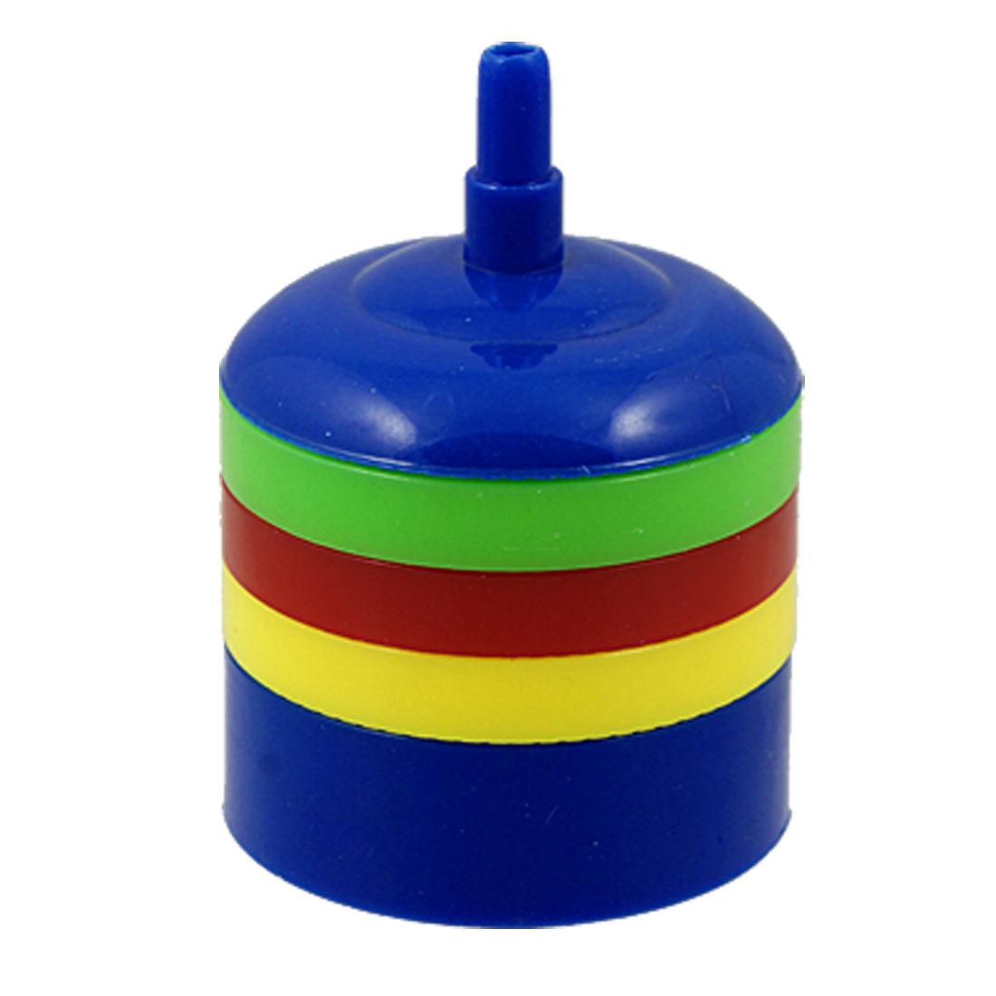 Colored Cylinder Shape Aquarium Tank Air Stone Airstone