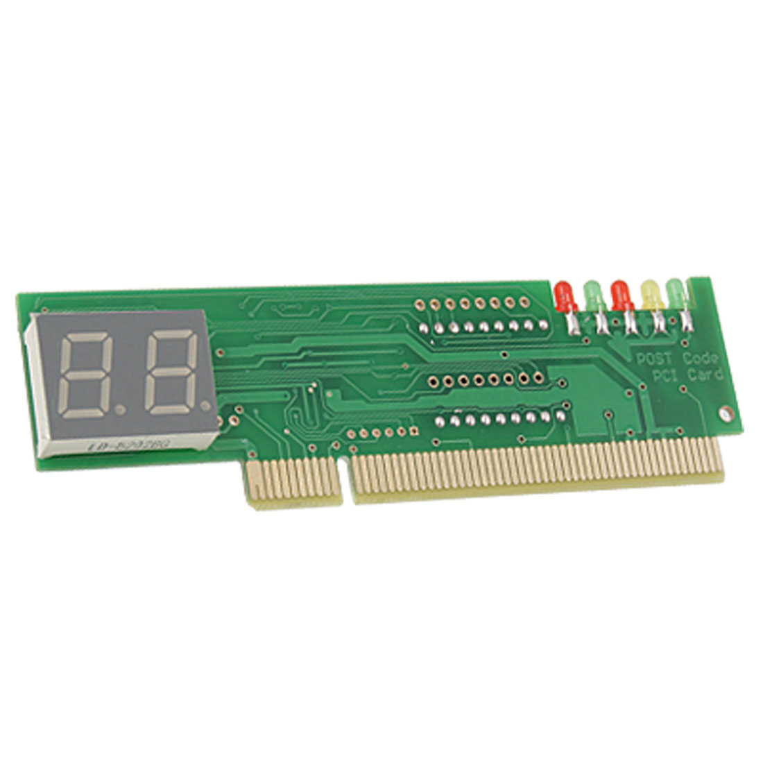 PCI Computer 2 Digits Diagnostic Card Motherboard Analyzer Tester