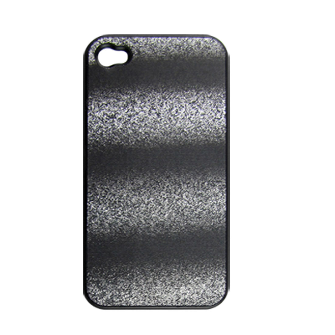 Sparkling Bling Hard Plastic Back Case for iPhone 4 4G