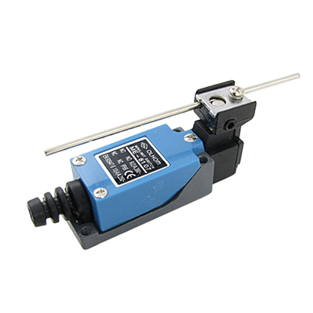 ME-8107 Adjustable Rod Lever Actuator Momentary Enclosed Limit Switch