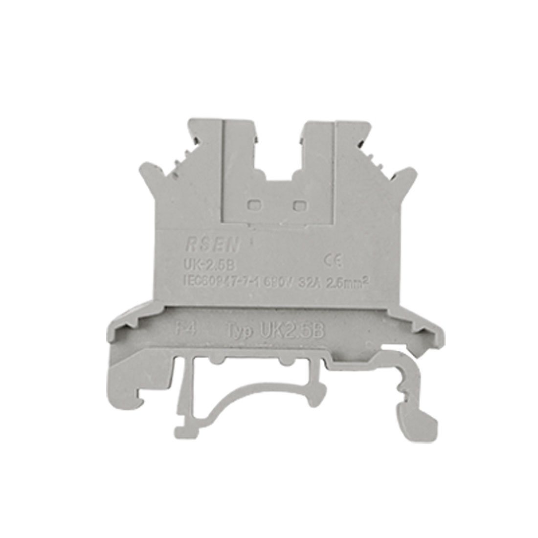 UK-2.5B Electrical Conductor Terminal Block Connector