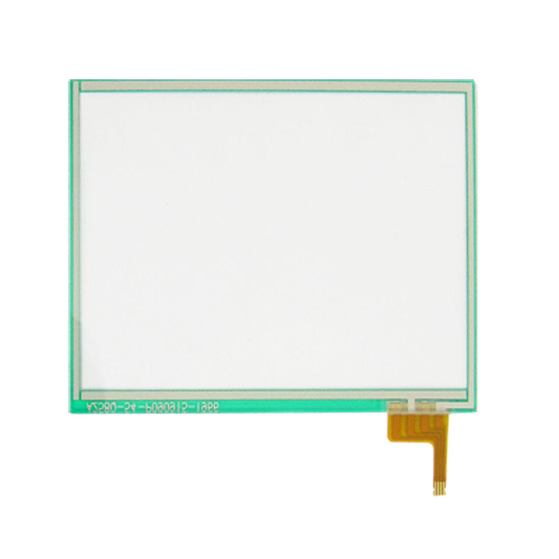 Replacement LCD Touch Screen Lens for Nintendo NDSL