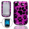 Hard Plastic Case Protector for BlackBerry Torch 9800