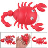 Bedroom Towel Hanger Red Scorpion Suction Cup Hook
