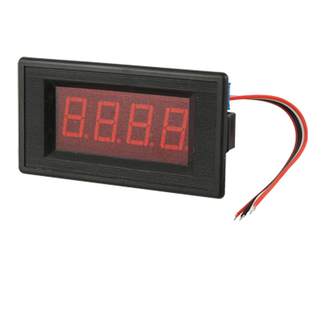 Mini DC 2V Voltage Panel Meter Counter 3 1/2 Digits Display