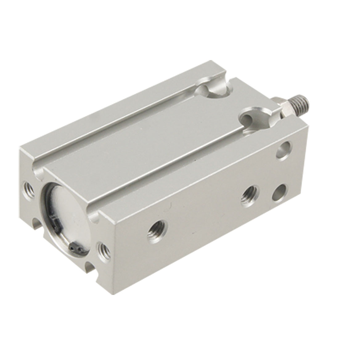 16mm Bore 15mm Stroke Pneumatic Multi Position Air Cylinder