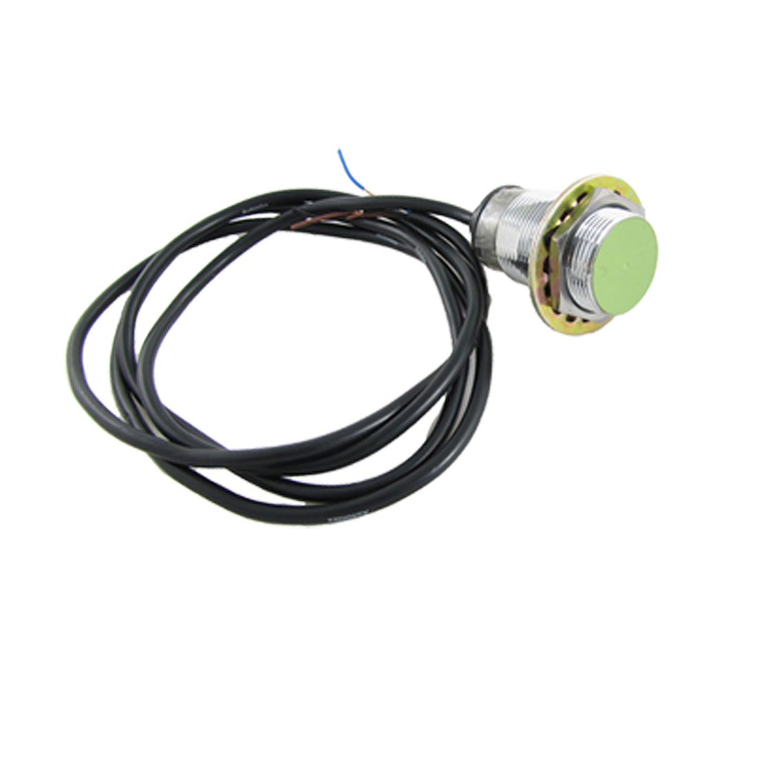 DC 12-24V NPN NO 3-wire 10mm Inductive Proximity Sensor Approach Switch PR30-10DN