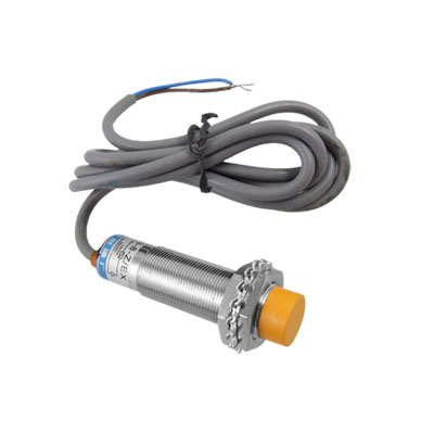LJ18A3-8-Z/EX 2-Wire 8mm Inductive Proximity Sensor Switch Detector NO DC 6-36V 100mA