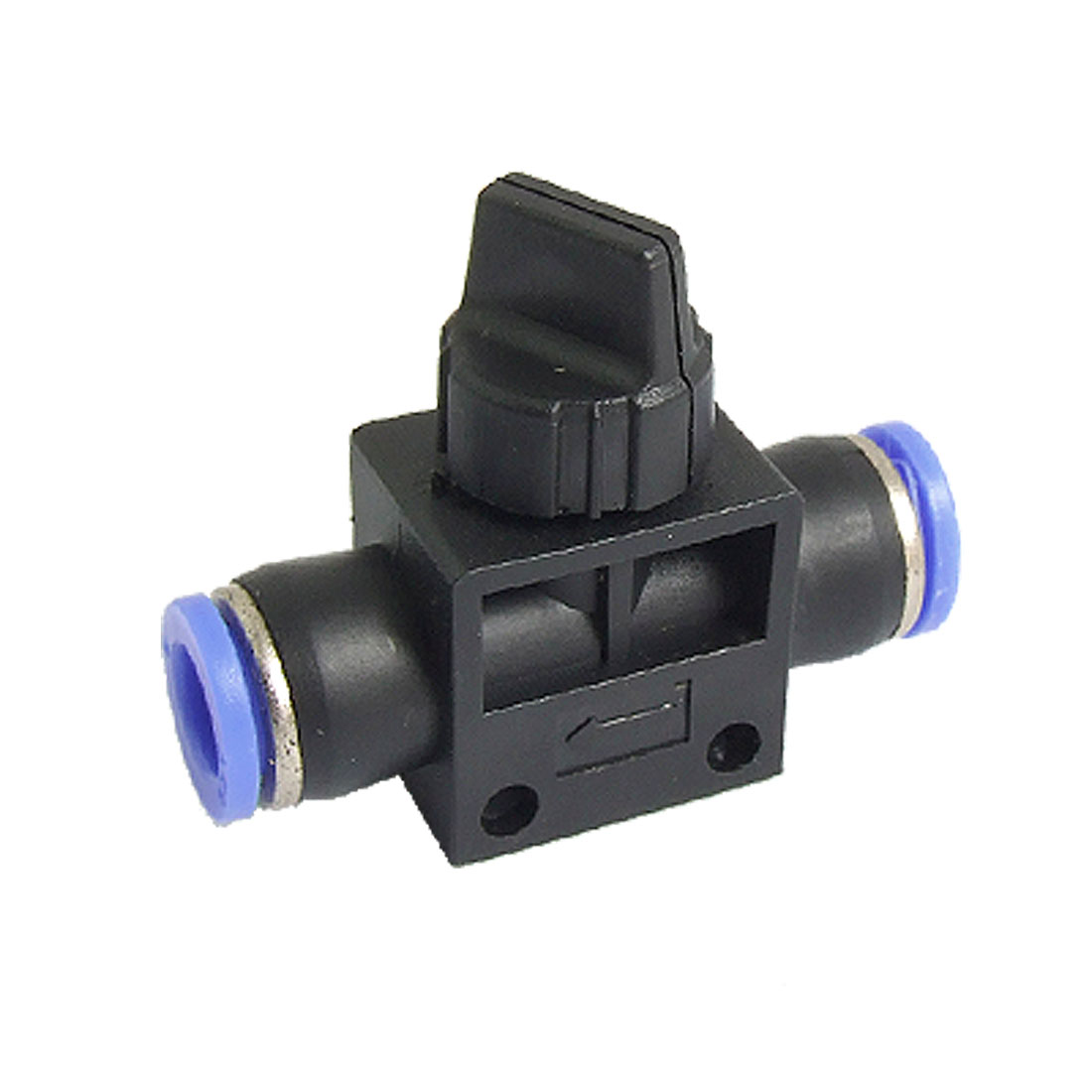Pneumatic 8mm One Touch Fitting Hand Valve Fitting