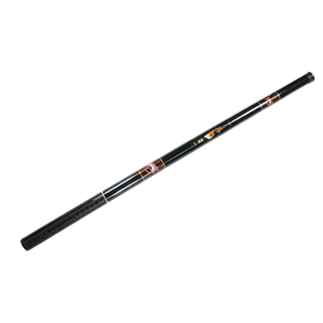 Angling Tackle Telescoping 4.85m 10 Sections Pole Fishing Rod
