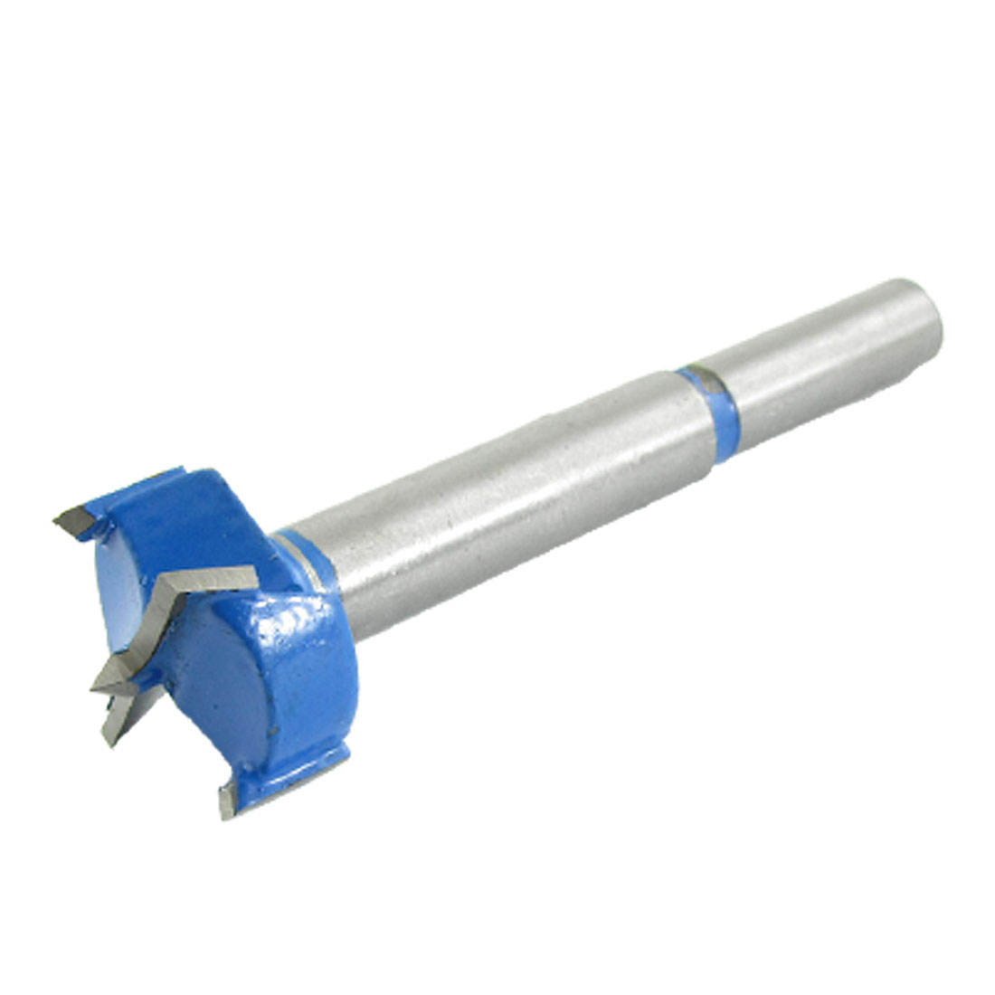 22mm Cutting Diameter Blue Hinge Boring Drill Bit for Carpentry