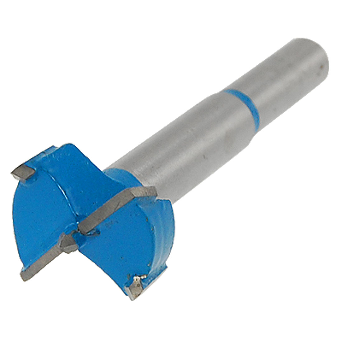 24mm Cutting Diameter Blue Hinge Boring Drill Bit for Carpentry