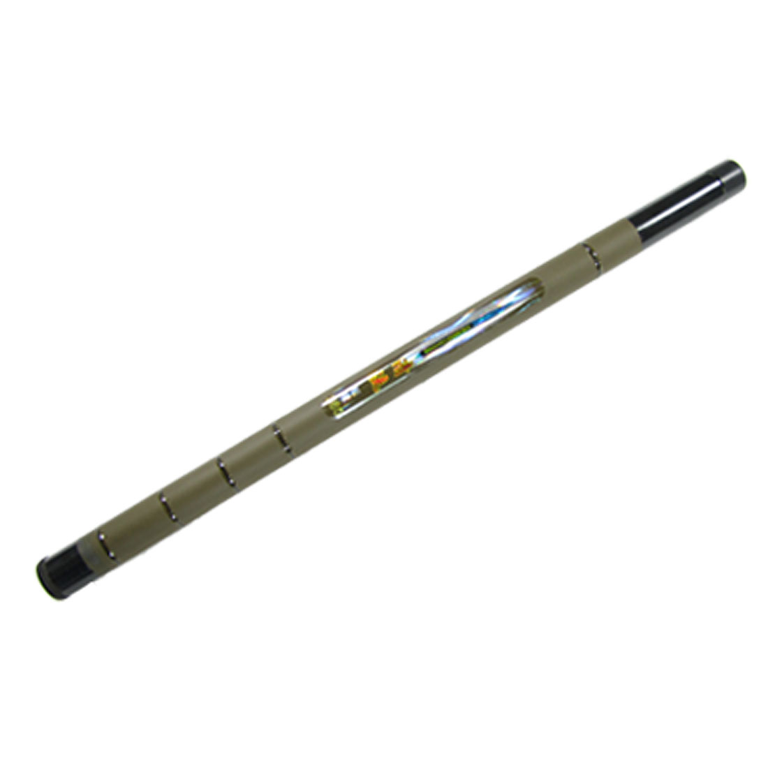 Traveling Telescopic 11 Section 3 Meters Plastic Fishing Pole Rod