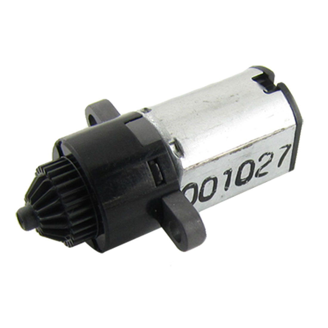 DC 3V 130rpm Black Bevel Gear Toy Micro Electric Motor