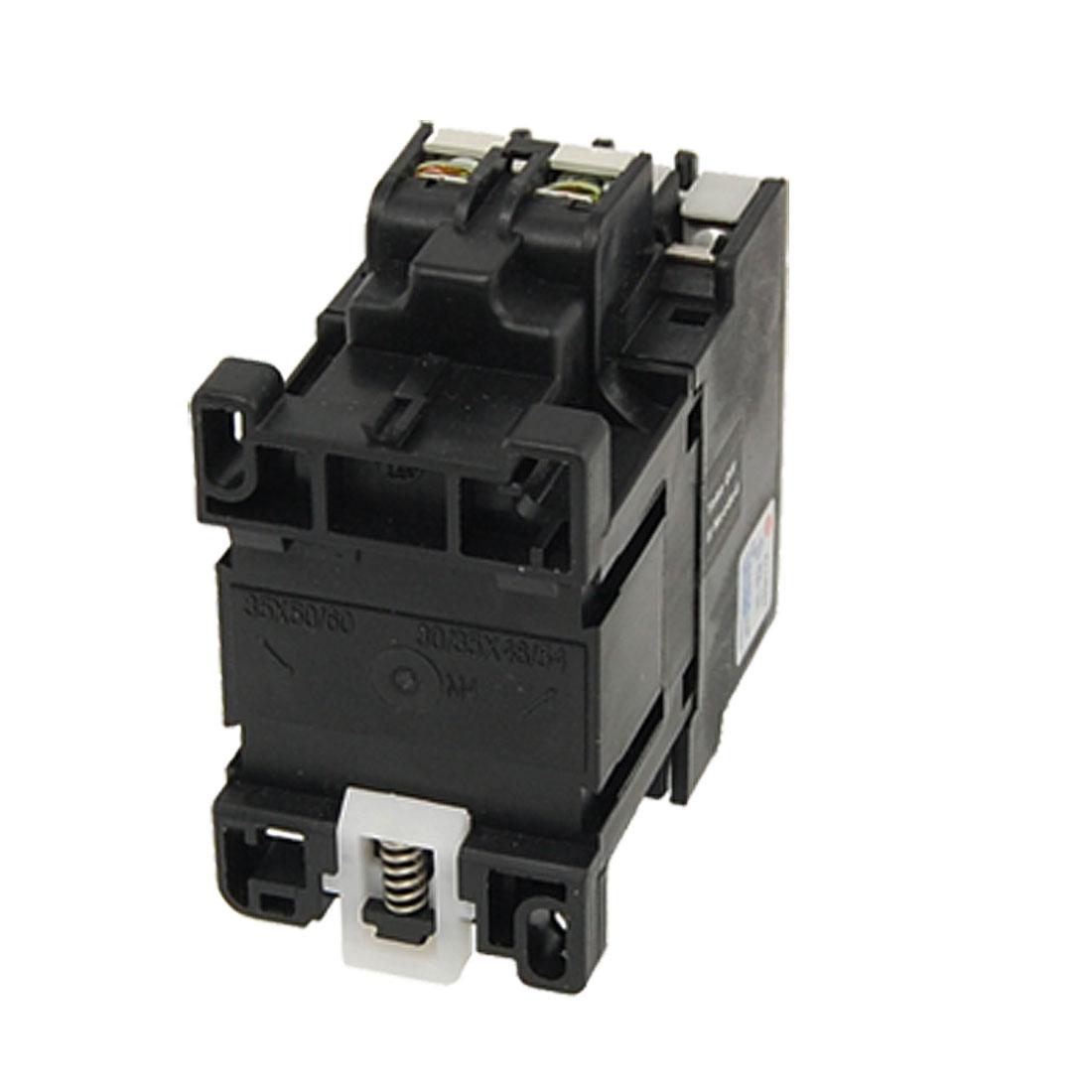 S-P11 11A 200-220V Coil 50/60Hz 3-phase Poles 1NO AC Contactor