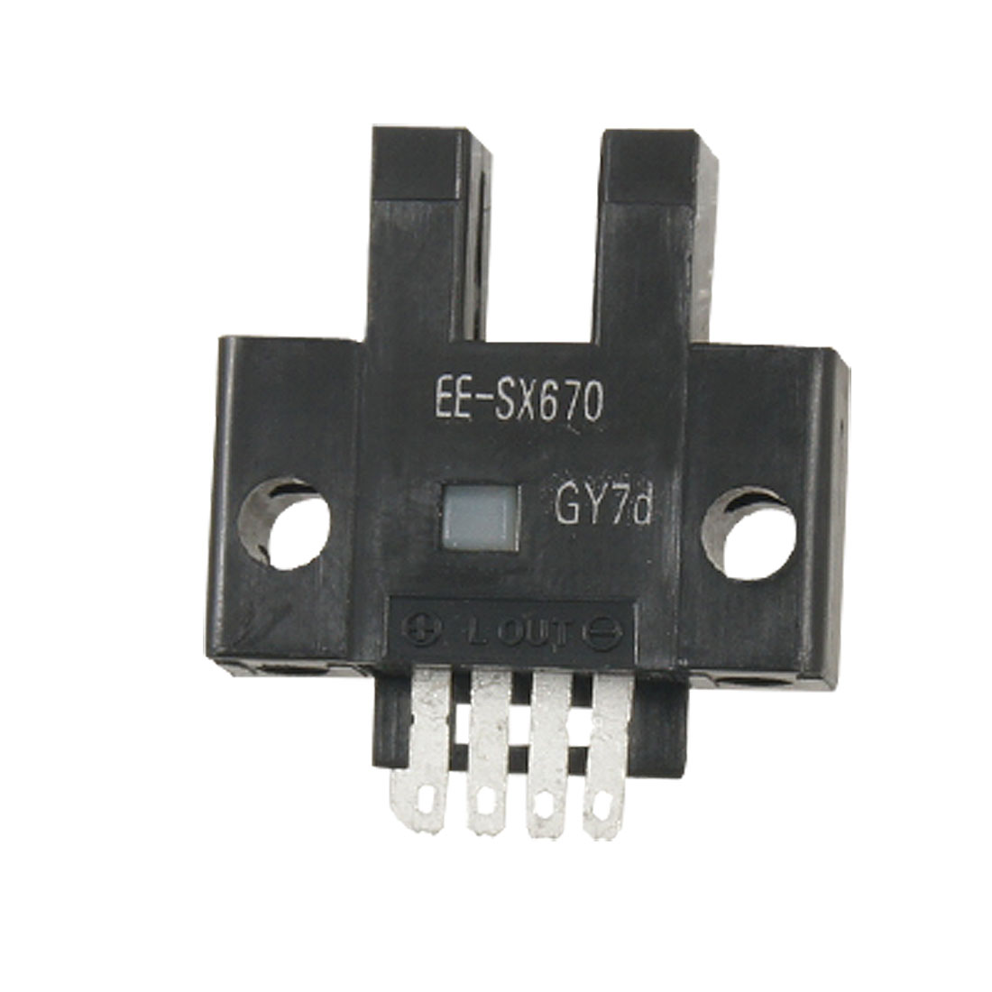 Opto Sensor Light EE-SX670 Standard Photo Micro Switch