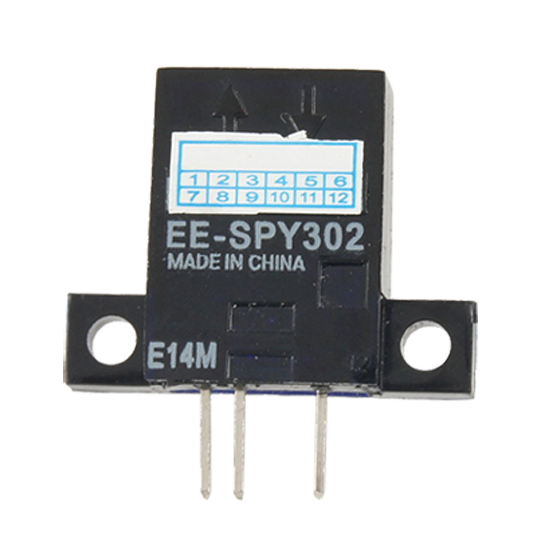 EE-SPY302 Feedback Reflection NPN Photo Micro Switch
