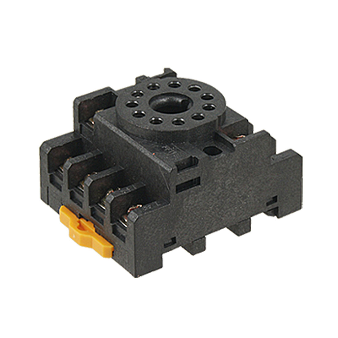 1pcs Relay Socket PF113A 11-pin octal base for JQX-10F 3Z