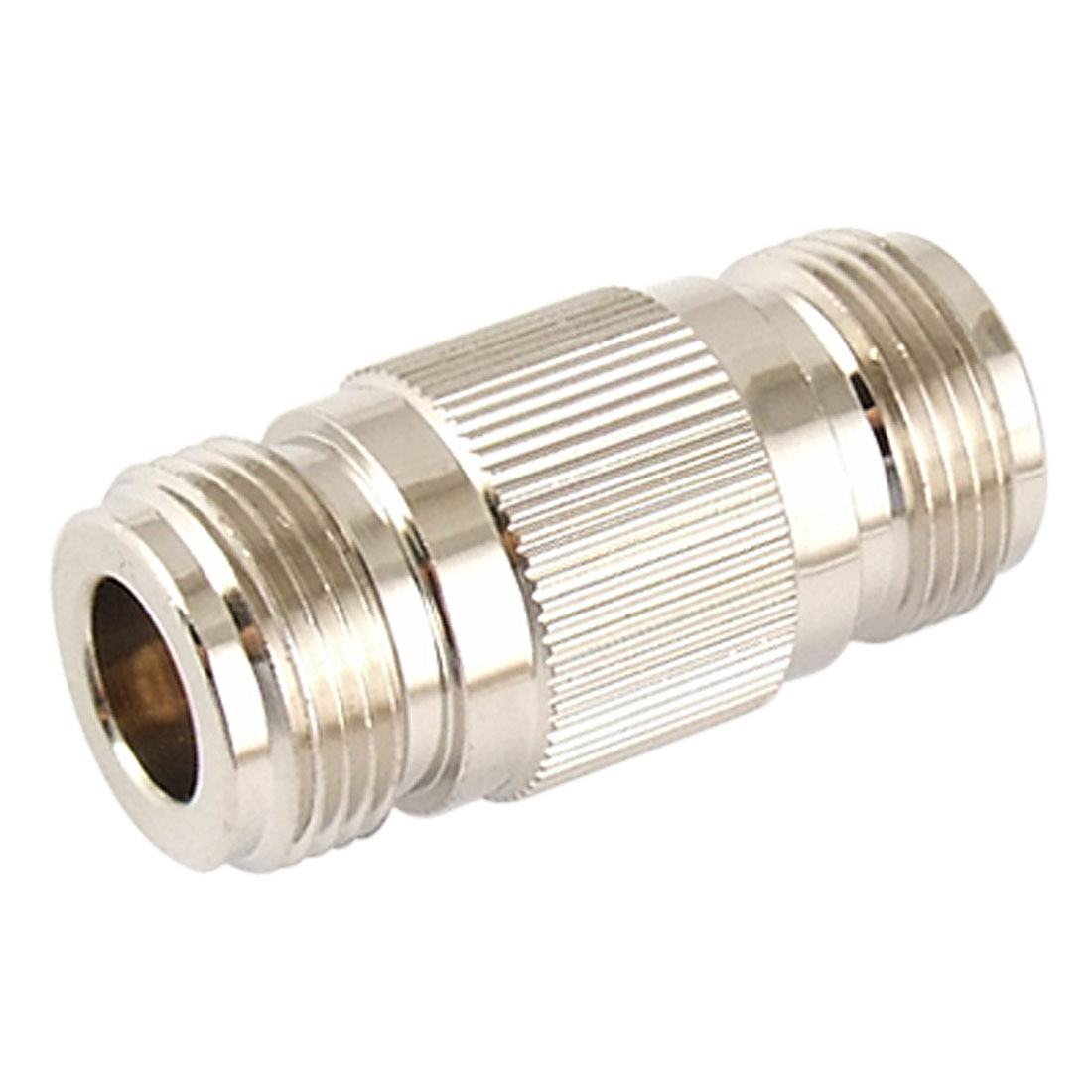 N Female to N Female RF Coax Connector Adapter Couplers