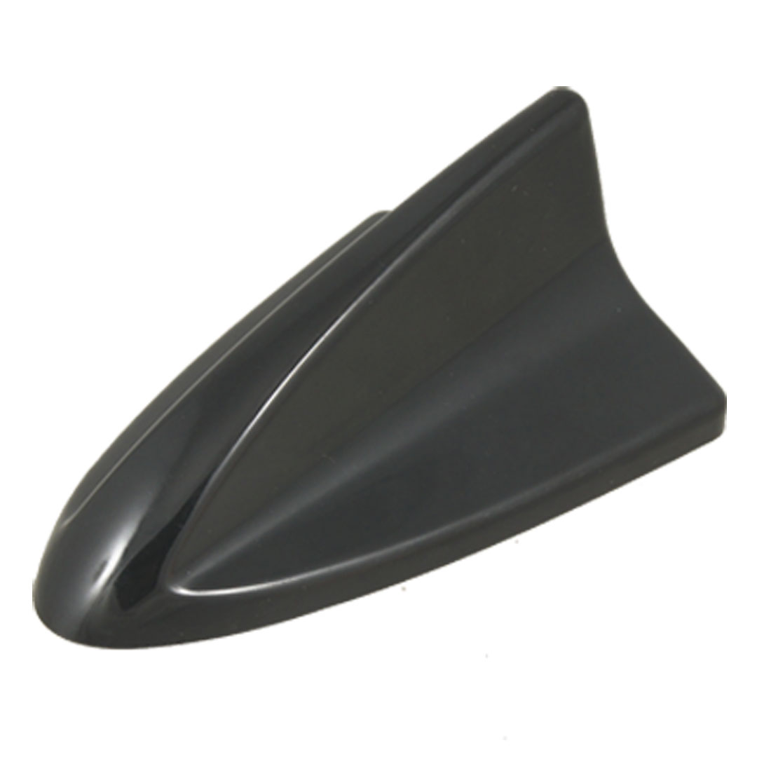 Plastic Shark Fin Shaped Decorative Antenna Ornament for Car Exterior