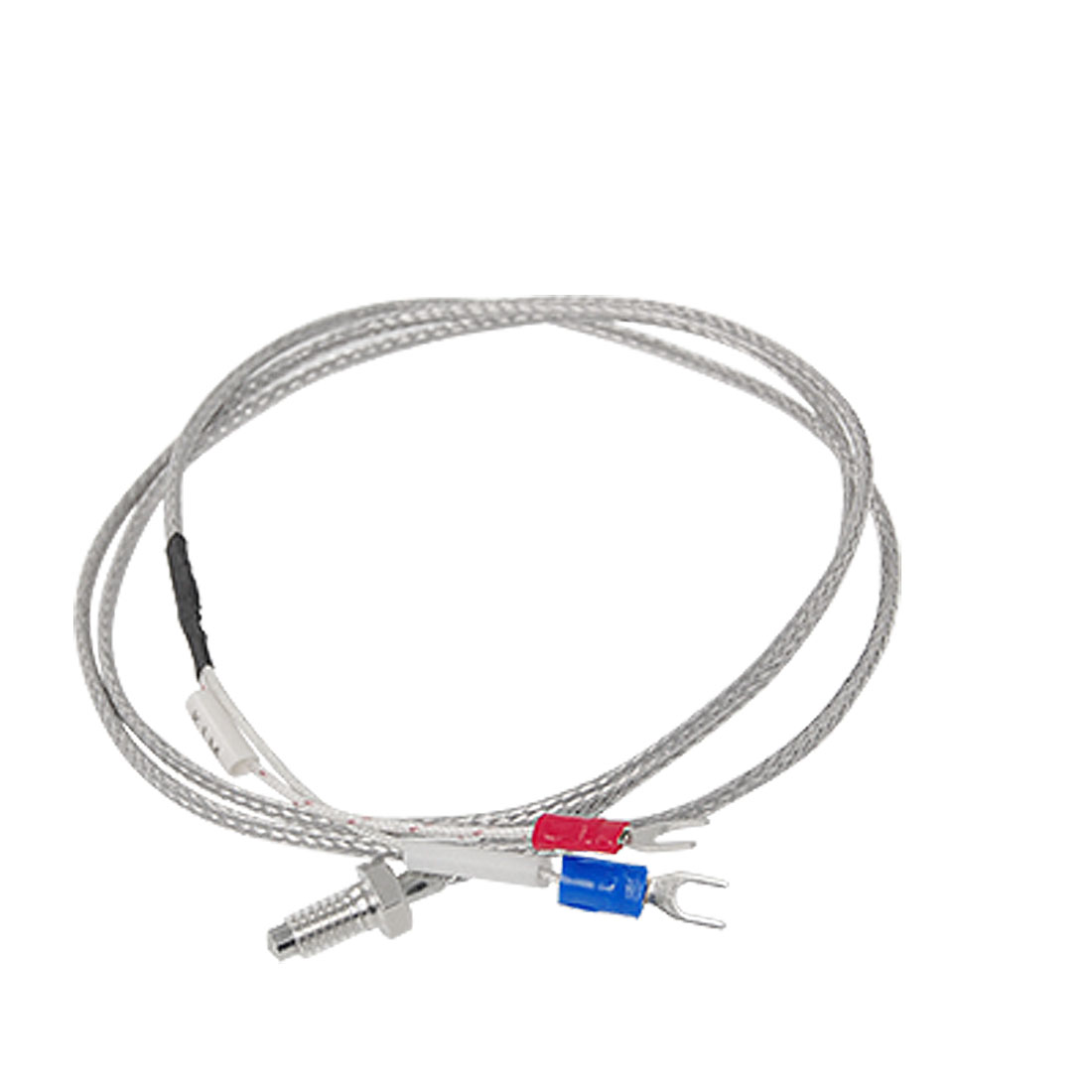 1M Wire Measuring Range 0-400 Deg C Thermocouple Temperature Sensor