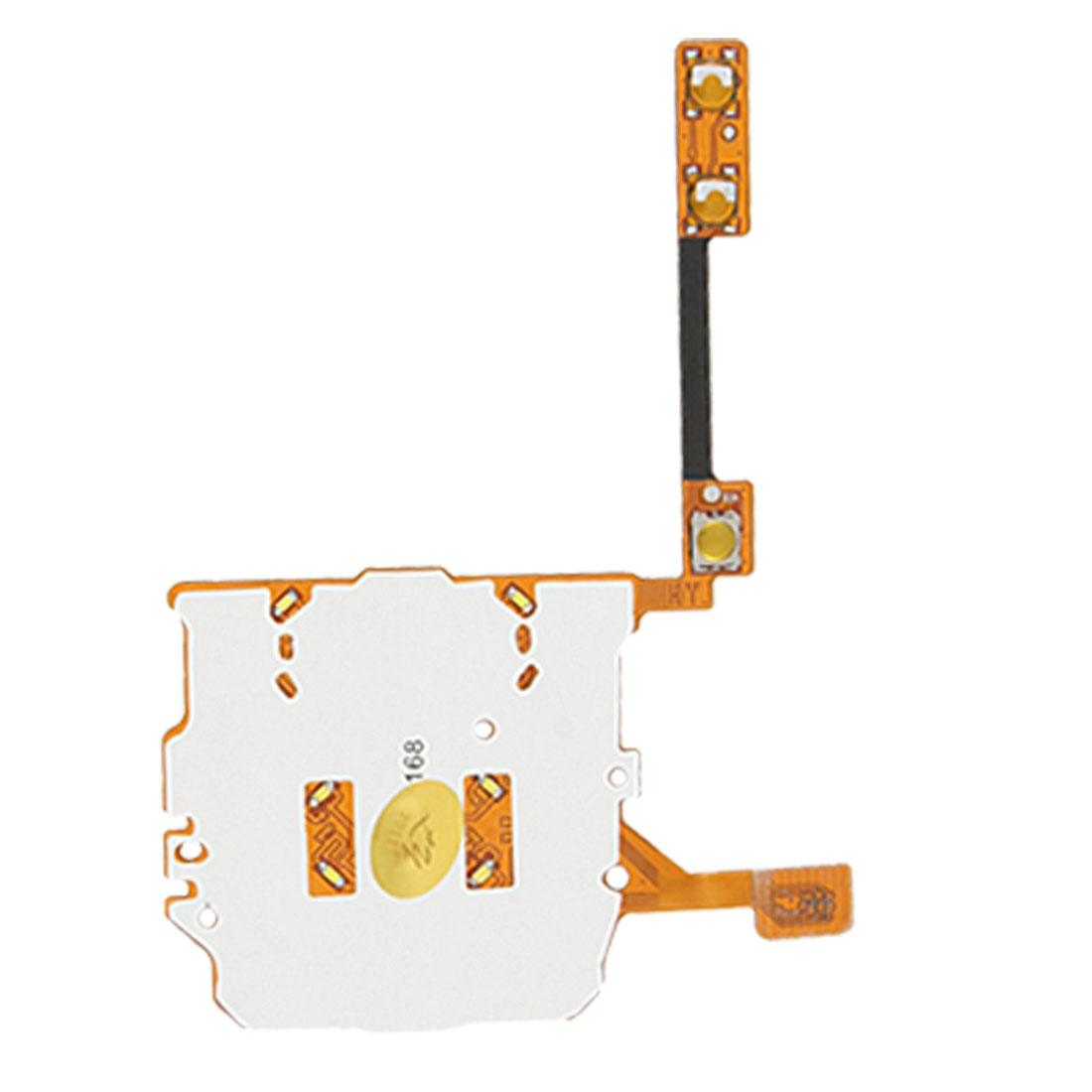 Repair Parts Membrane Keypad Flex Cable for Nokia 6208