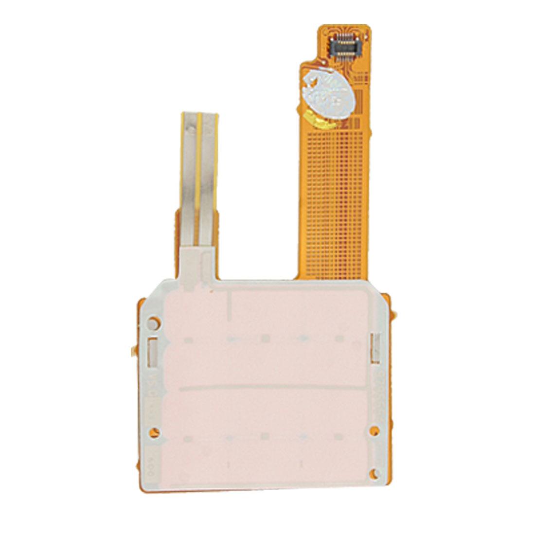 Repair Parts Bottom Keypad Membrane Flex Cable for Nokia E65