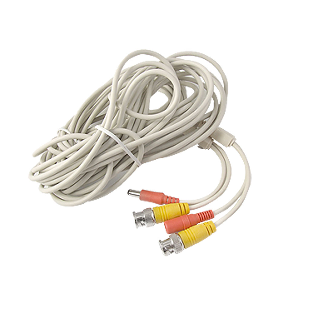 33FT 10M BNC DC Power Video Extension Cable for CCTV Surveillance System