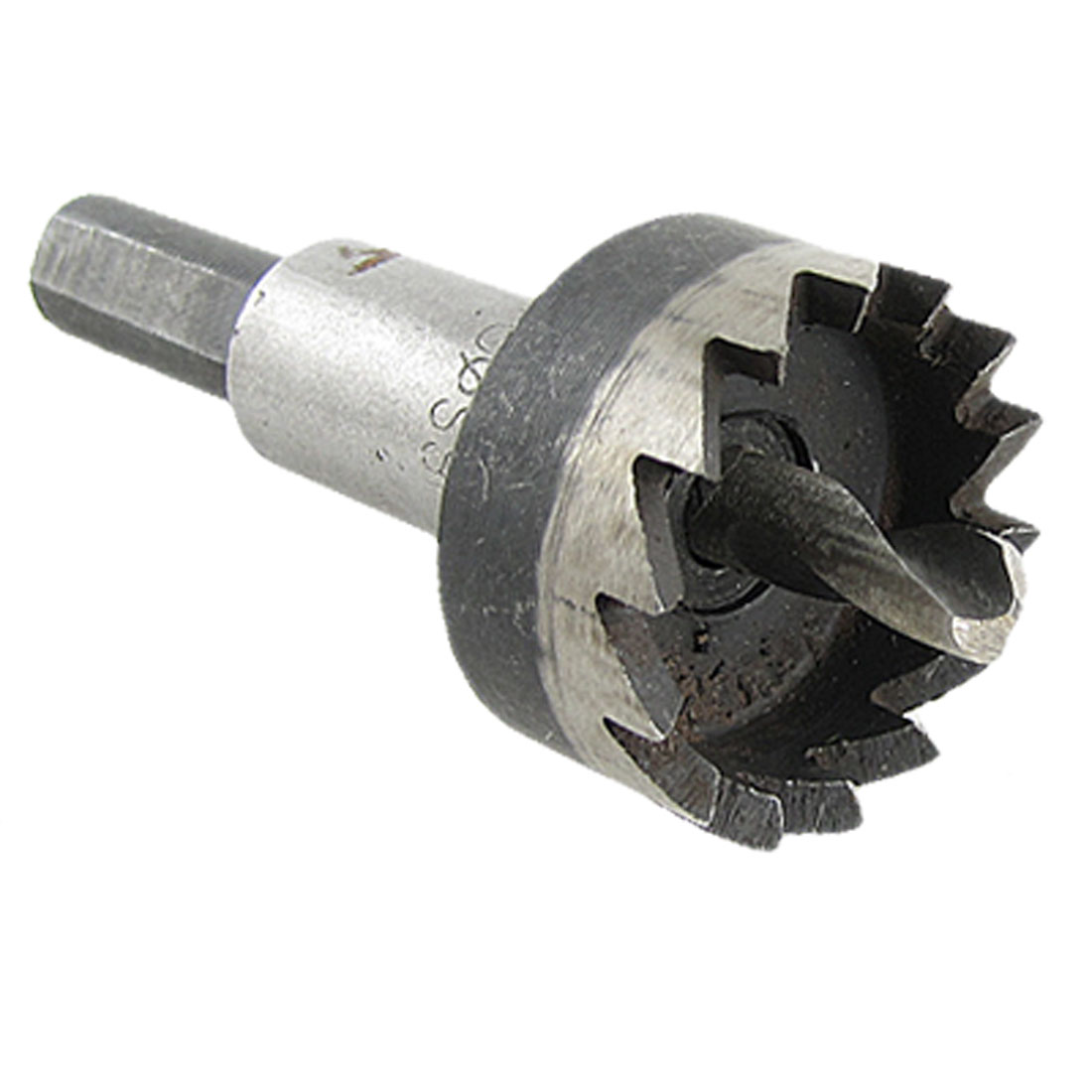 24mm Cutting Diameter High Speed Steel Hole Saw for Metal