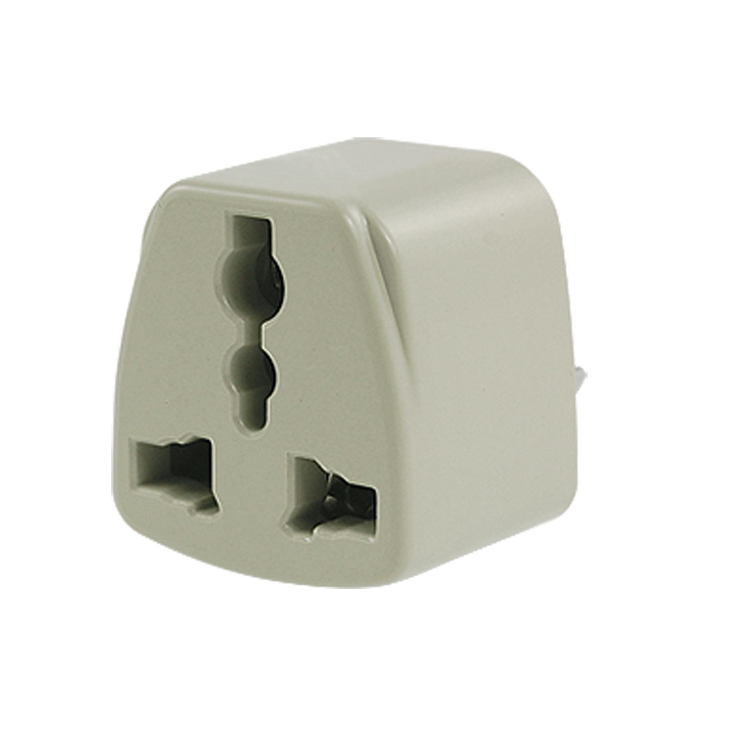 AU Plug AC 250V 10A to EU US UK Socket Adapter Converter