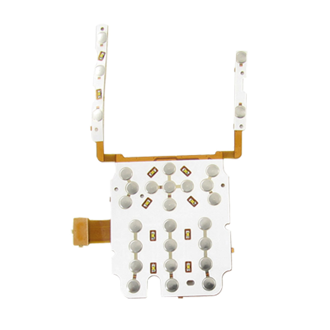 Spare Parts Keypad Flex Cable Ribbon for Nokia 5630