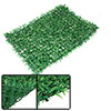 Aquarium Plastic Grass Lawn Artificial Landscape Green